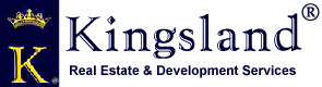 Kingsland Properties, Ltd.                                          Logo